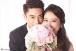 Bộ ảnh cưới chụp vội vàng nhưng lãng mạn và ngọt ngào của Lâm Tâm Như - Hoắc Kiến Hoa