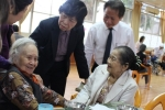 Người Việt sống thọ nhưng phải chịu 14 năm bệnh tật