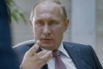 Tổng thống Putin tiết lộ những lần bị ám sát hụt