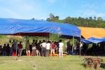 Sập hầm vàng ở Lào Cai: Số người chết tăng