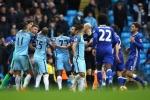 Ẩu đả với Manchester City, Chelsea lĩnh án phạt nặng