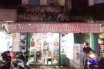 Trói chủ tiệm hớt tóc rồi đánh đập, cướp tài sản giữa ban ngày