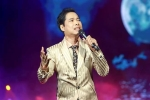 'Vua nhạc sến' Ngọc Sơn: 'Tôi mãi mãi ở tuổi 18'