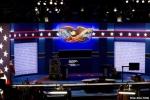 Clinton và Trump sẵn sàng cho cuộc tranh luận đầu tiên
