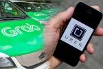 Thủ tướng trả lời đại biểu Dương Trung Quốc về Grab và Uber