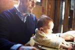 Nghiên cứu sốc: Đàn ông càng nhiều tuổi càng dễ sinh con trai thông minh