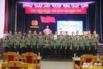 Hinh anh Thanh tich dac biet cua Doan thanh nien Hoc vien An ninh trong Thang Thanh nien 6