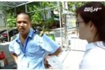 Phóng viên bị cản trở tác nghiệp kỳ thi THPT Quốc gia 2017: Sở GD-ĐT Hà Nội nói gì?