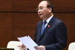 ĐBQH: 'Thủ tướng trả lời cho thấy một sinh khí, quyết liệt, có khát vọng'