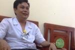 PGĐ bệnh viện quan hệ bất chính với điều dưỡng rồi dùng 'clip nóng' gây sức ép: Lãnh đạo huyện lên tiếng