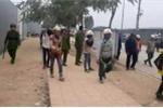 Ẩu đả tại nhà máy Samsung Bắc Ninh: Chủ tịch tỉnh yêu cầu điều tra làm rõ