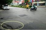 Phó chủ tịch quận bị tố gọi công an ra trông xe để ăn bún: Lãnh đạo quận Thanh Xuân nói gì?