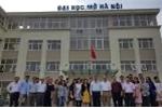 Điểm chuẩn Viện Đại học Mở Hà Nội năm 2017