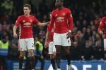 Tổng quan vòng 10 ngoại hạng Anh: Man Utd trở lại, Chelsea gặp khó