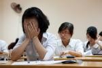 30 điểm vẫn trượt đại học: Bộ Giáo dục và Đào tạo lý giải