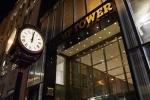 Xôn xao thông tin Lầu Năm Góc đặt văn phòng ở tháp Trump