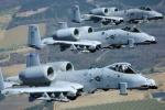 Không quân Mỹ muốn mua cánh mới cho hàng trăm cường kích A-10