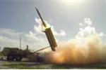 Mỹ chuẩn bị thử nghiệm THAAD đối phó Triều Tiên