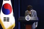 Tổng thống Hàn Quốc có thể từ chức vào tháng 4