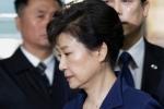 50 triệu người Hàn Quốc nín thở chờ phiên xét xử bà Park