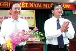 Bí thư Hậu Giang: Chưa họp kiểm điểm vụ ông Trịnh Xuân Thanh