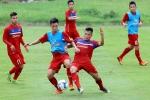 U22 Việt Nam sang Hàn Quốc, sao U20 nhận 'vé vớt'