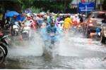Dự báo thời tiết hôm nay 16/8: Miền Bắc, Miền Nam mưa to