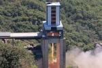 Triều Tiên vừa thử động cơ tên lửa đạn đạo liên lục địa