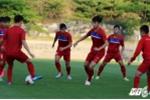 Lịch thi đấu bóng đá U20 World Cup hôm nay 22/5