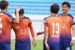 'Điều khoản đội bóng Hàn Quốc ký với Xuân Trường phi thực tế'