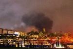 Cháy lớn tại công ty ô tô Trường Hải: Thủ tướng yêu cầu điều tra