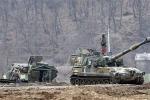 Triều Tiên đe dọa biến Hàn Quốc thành tro bụi