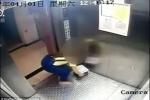 Thiếu nữ 15 tuổi bỏ con vào hộp rồi ném vào thùng rác gây phẫn nộ