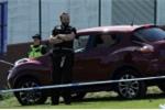 Anh: Xe đâm vào nhóm người Hồi giáo, ít nhất 6 người bị thương