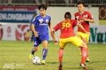 17h trực tiếp HAGL vs S.Khánh Hòa: Công Phượng lại ghi bàn?