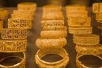 Dự báo sốc: Giá vàng có thể giảm xuống 33 triệu đồng/lượng