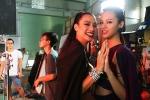 Phí Phương Anh 'phải lòng' Lily Nguyễn trong hậu trường phim ngắn