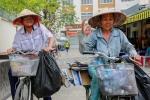Nam sinh nhặt ve chai ở Sài Gòn được 27,7 điểm khối A1
