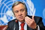 Liên Hợp Quốc sắp có Tổng thư ký mới