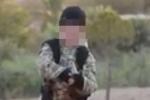 IS dọa tung clip nóng, ép chiến binh nhí ra trận