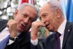 Bí mật chấn động của cố Tổng thống Israel