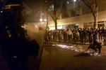 Pháp - Trung căng thẳng vì vụ cảnh sát bắn người ở Paris