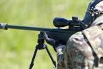 Lính bắn tỉa Anh 'xuyên táo' 2 chiến binh IS bằng một phát súng từ hơn 1km
