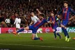 'Dừng hình' màn ngược dòng thần thánh của Barca