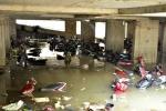 Xe máy 5 triệu đồng: Ham rẻ rước 'của nợ' xe ngập nước