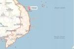 Dịch vụ bản đồ trực tuyến Nga khẳng định Hoàng Sa, Trường Sa của Việt Nam