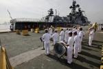 Nga muốn tập trận chung với Philippines tại Biển Đông
