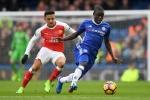 20h trực tiếp Siêu cúp Anh Arsenal vs Chelsea: Thắng để hy vọng!