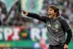 Antonio Conte: Chelsea phải làm việc chăm chỉ hơn