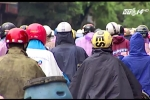 Hơn 90% người dân Hà Nội được khảo sát đồng ý cấm xe máy vào nội đô